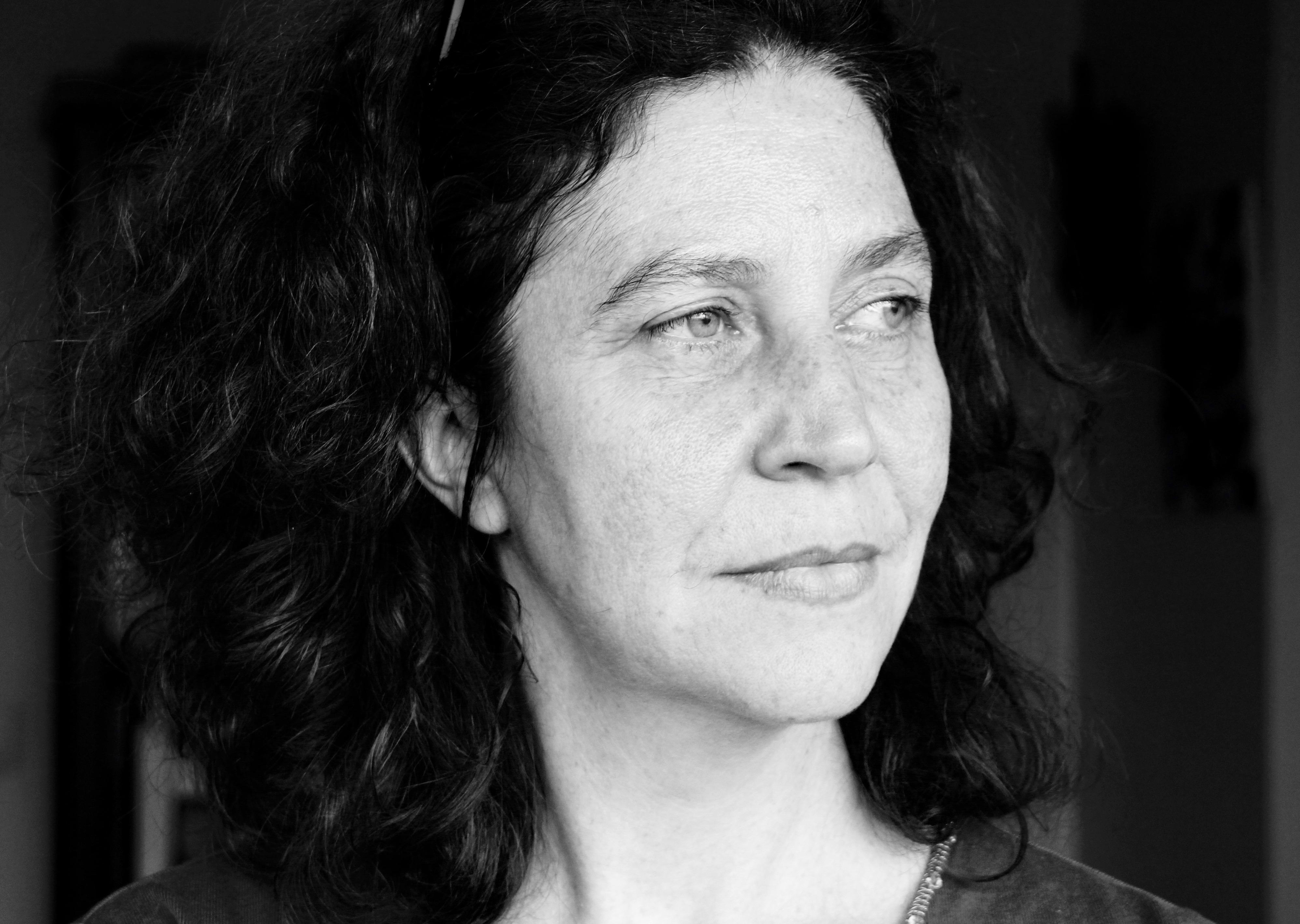 Hélène Poitevin, metteuse en scène, comédienne