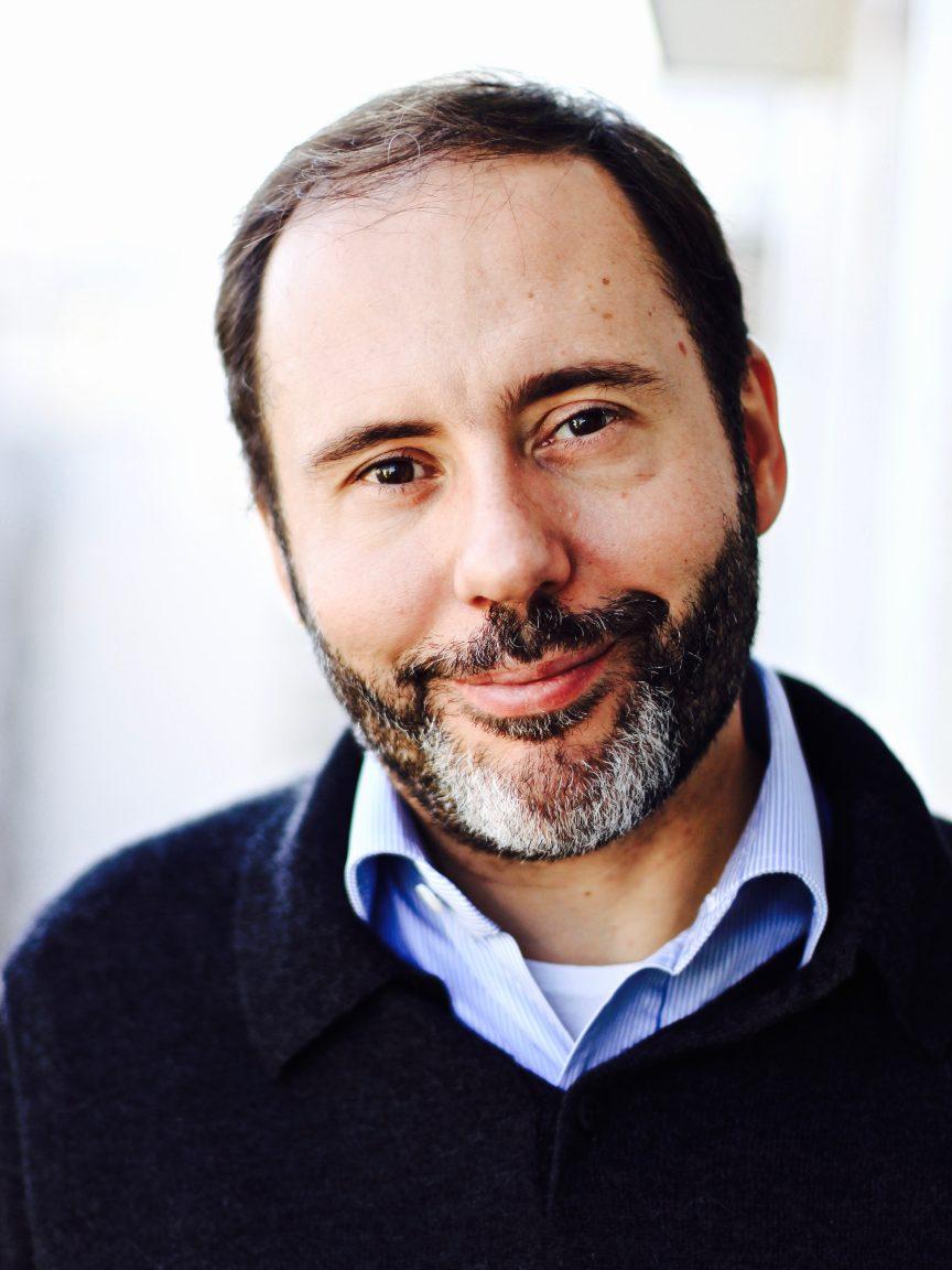 Laurent Vigier