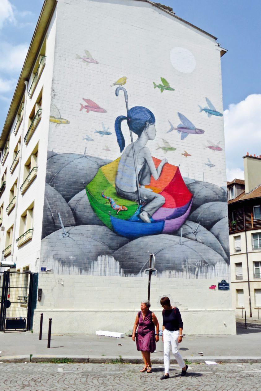 Seth - Paris