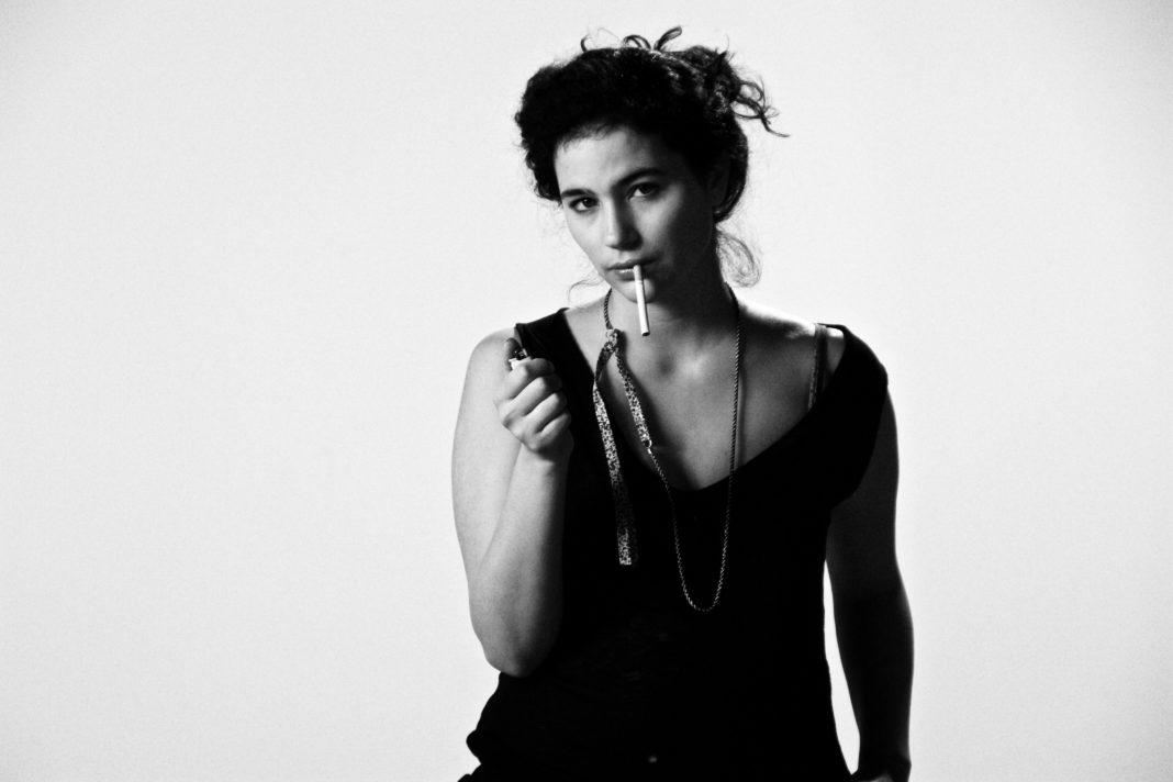 Camille Ghanassia