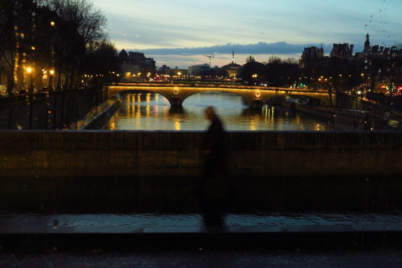 Pont Marie - Paris - Février 2017